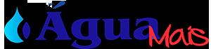 Logomarca Água Mais Caminhão Pipa Sorocaba