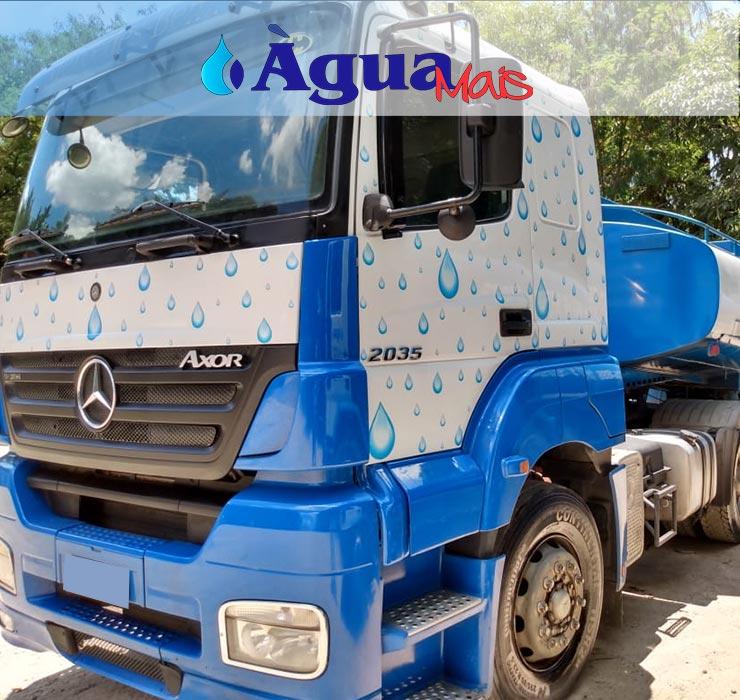 Caminhão Pipa Sorocaba Para Obras
