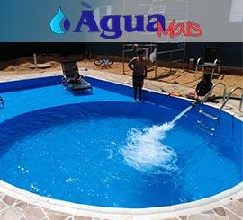 Abastecimento de piscinas e Caixas d'água